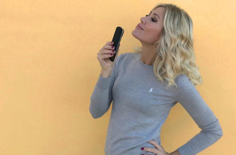 Skin Up Sport - Marina Graziani